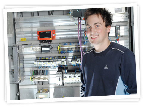 Voraussetzungen elektroniker für betriebstechnik